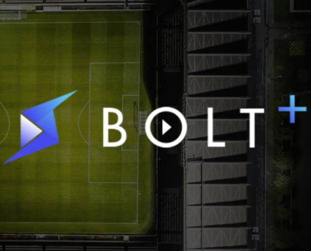 Bolt inks football video content deal with Dugout