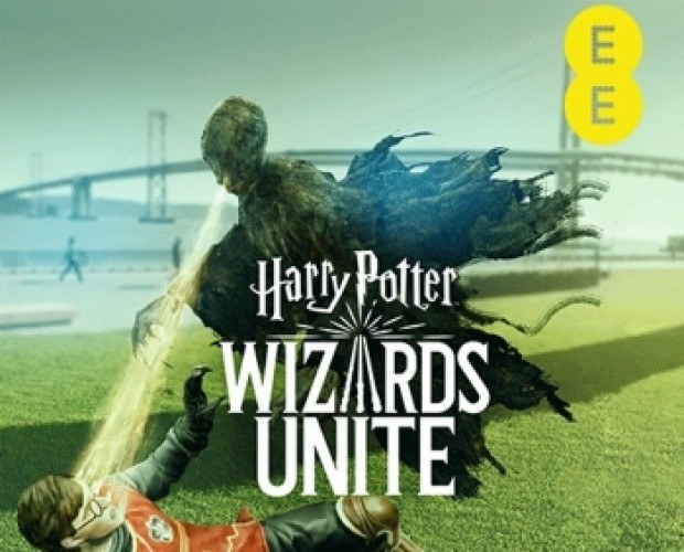 EE and Niantic pen exclusive Harry Potter: Wizards Unite deal