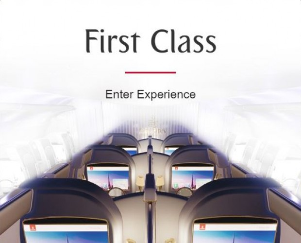 Emirates launches 360-degree cabin view to help passengers choose their seat