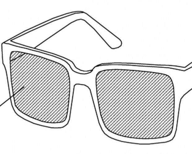 facebook files ar smart glasses patent