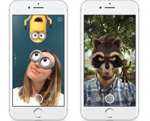 Facebook adds Stories and other features to app as it completes Snapchat clone job