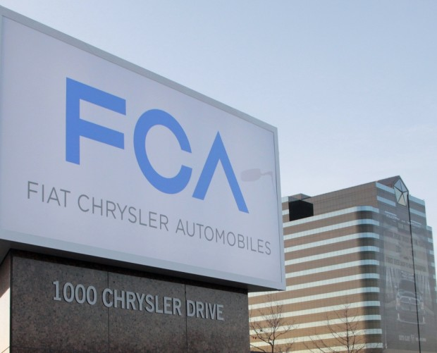 Fiat Chrysler becomes latest to join BMW, Intel, Mobileye self-driving alliance