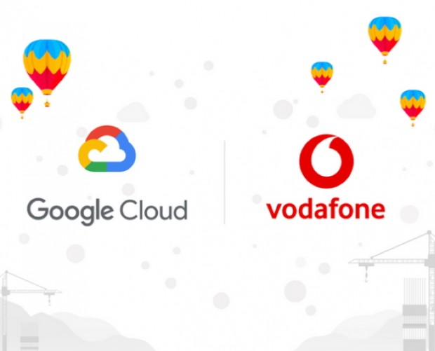 Vodafone teams up with Google Cloud to support its digital transformation