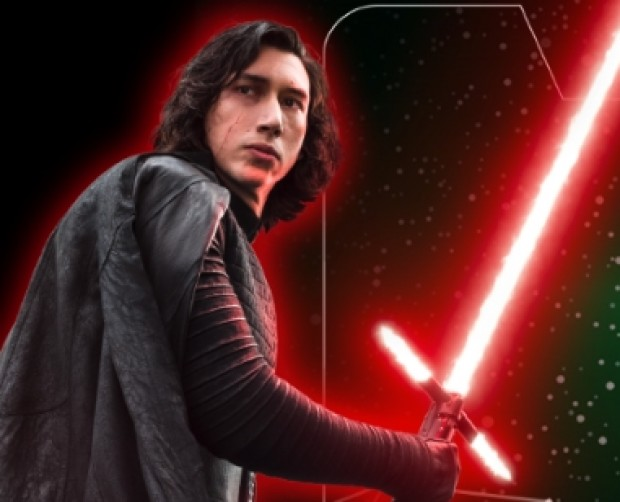 Grab and Disney want riders to feel the force with Stars Wars: The Last Jedi campaign