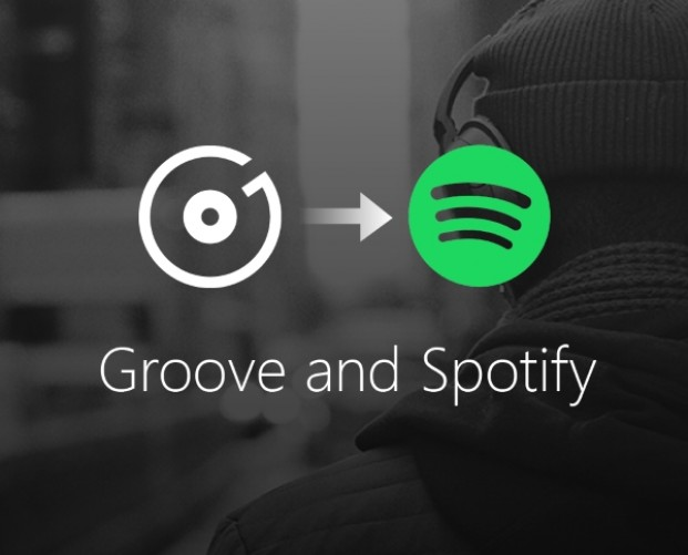 Microsoft kills off Groove Music streaming service, aligns with Spotify
