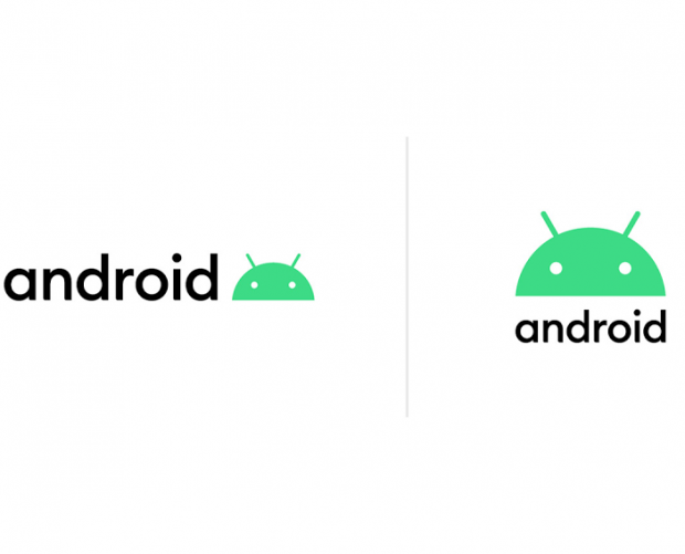 Android makes branding changes ahead of Android 10 release
