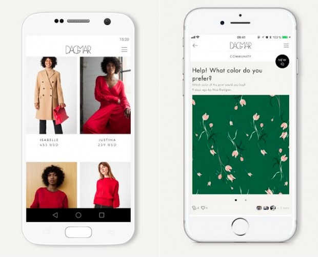 House of Dagmar releases mobile app built on Ombori and Microsoft tech