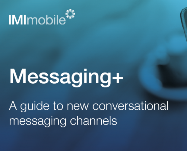 Messaging+: A guide to new conversational messaging channels