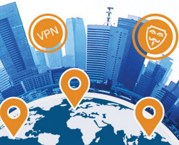 IP geolocation in a connected world