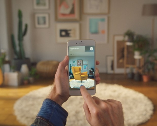 Ikea releases AR furniture preview app