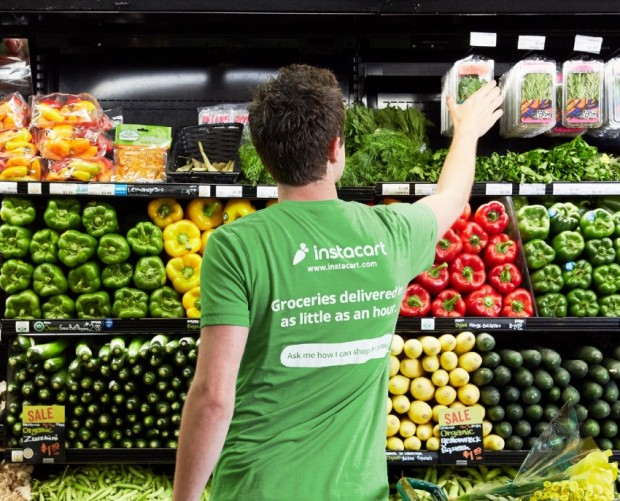 Instacart buys digital grocery solutions provider Unata