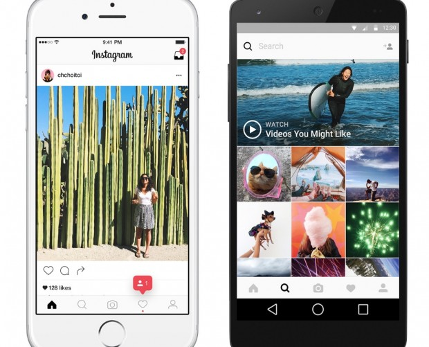 Instagram is growing faster than ever, hitting 700m monthly users