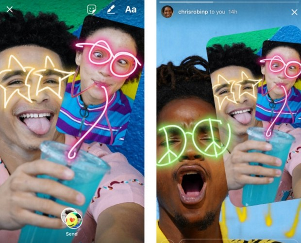 Instagram now lets you 'remix' your friends' photos, and is trialling a host of features