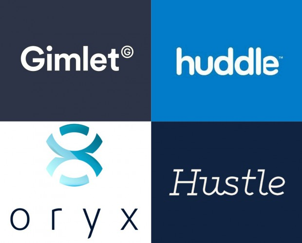 Investment Round: Gimlet Media, Huddle, Oryx Vision and Hustle