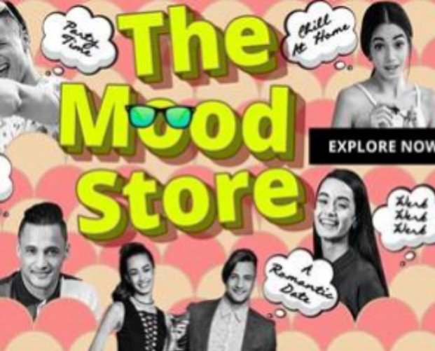 Indian fashion eCommerce retailer Jabong introduces mood-based online store