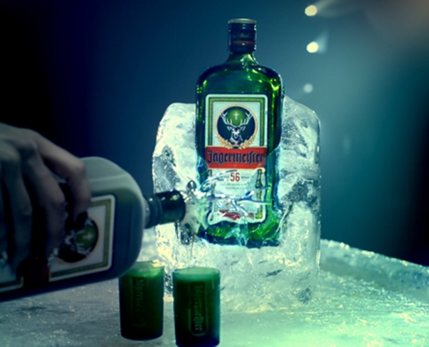 Jägermeister wants consumers to 'Be the Meister' this Christmas