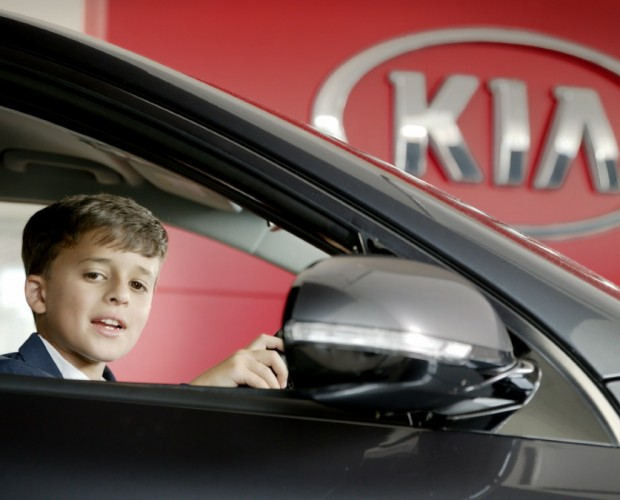 Kia turns to Sky to drive awareness of electric cars