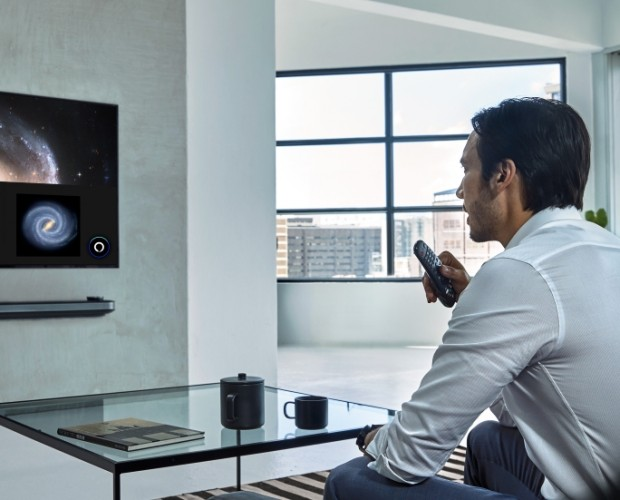 LG brings Amazon Alexa to its AI TVs