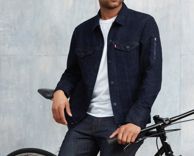 Google and Levi's unveil their smart denim jacket