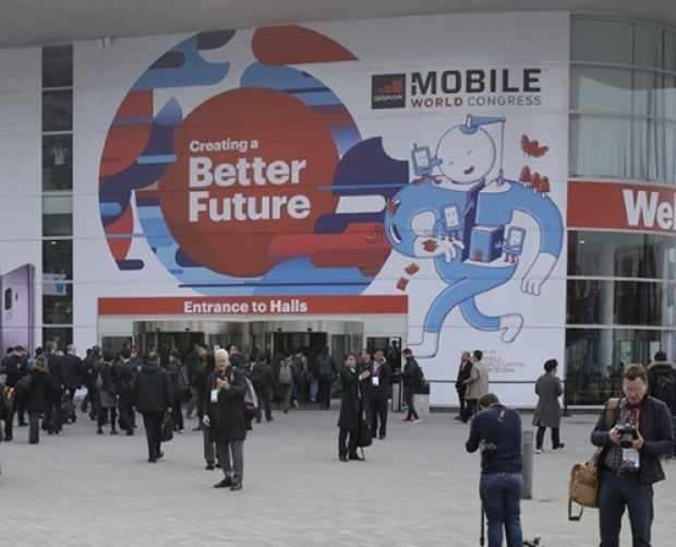 MWC 2018: Day One Round-up