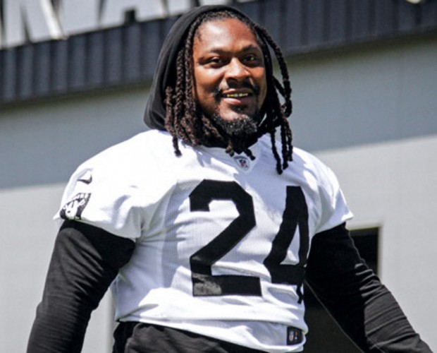Facebook pays millions for NFL star Marshawn Lynch reality show