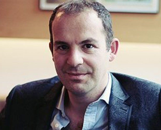 Martin Lewis sues Facebook for defamation over fake ads