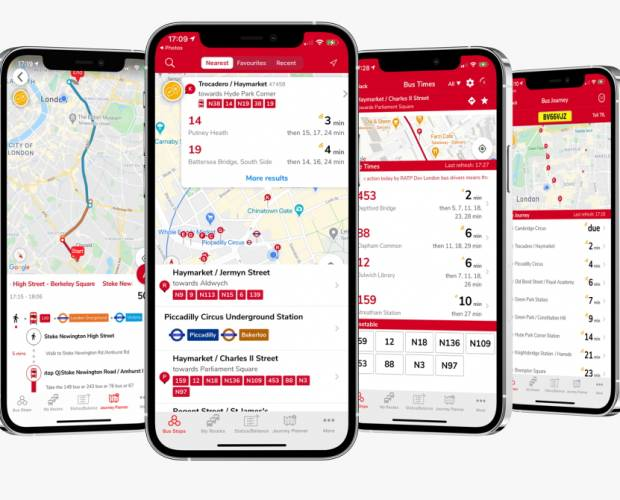 'Location data has never sat right with us': Talking COVID and app marketing with London's number one bus app