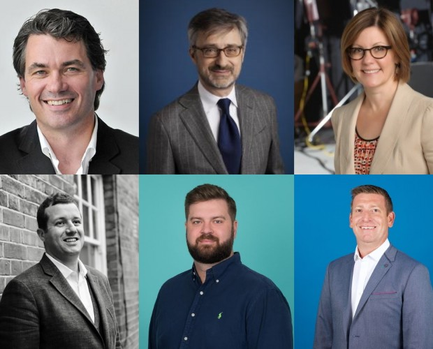Movers and Shakers: Salesforce, IPG, Publicis Sapient, Peer39, and more