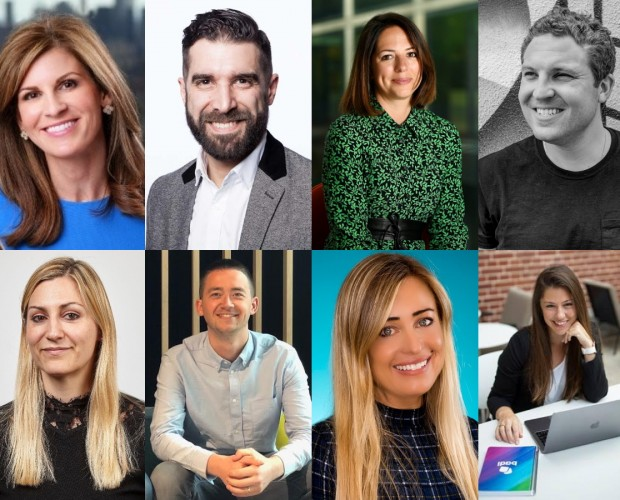 Movers and Shakers: SAP, MoPub, Leo Burnett, Grey, and more
