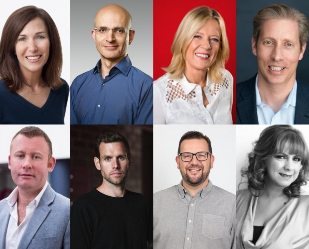 Movers and Shakers: Postmates, Apple, WACL, Ad Council, and more