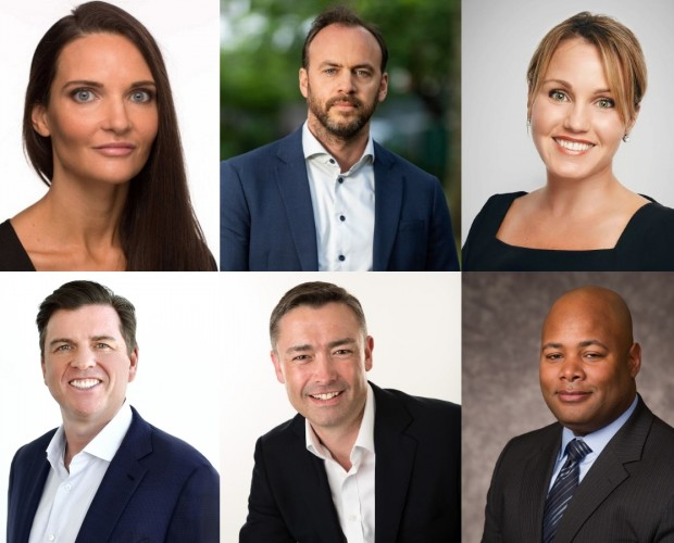 Movers and Shakers: Ogilvy, Clear Channel, Selligent, and more