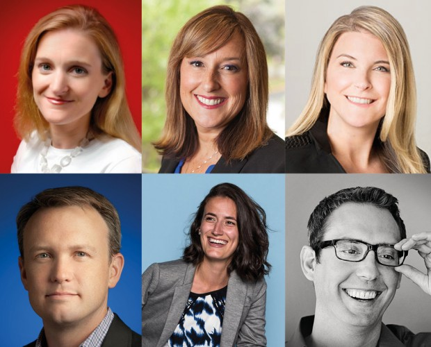 Movers & Shakers: Facebook, Visual IQ, Pinterest, Havas Chicago and 22squared