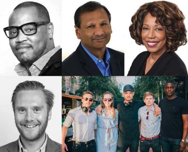 Movers & Shakers: TabMo, Marketo, Apple, Ligatus and Social Chain