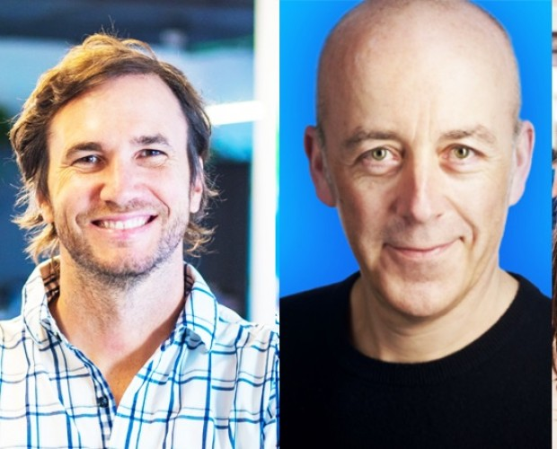 Movers and Shakers: Badi, Sizmek, The Ozone Project, Urban Airship and more
