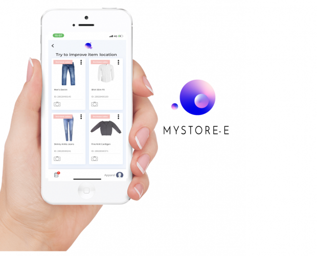 Mystore-E launches AI-based personal assistant