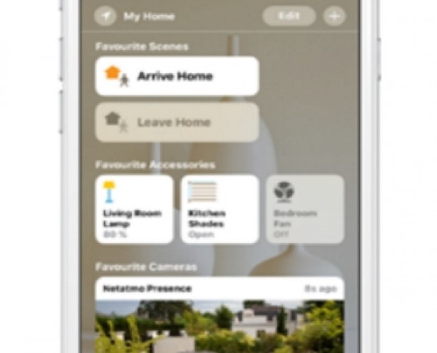 Netatmo adds Apple HomeKit support for its cameras, and new way to control your heating