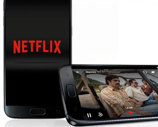 Netflix launches low-cost mobile plan in India