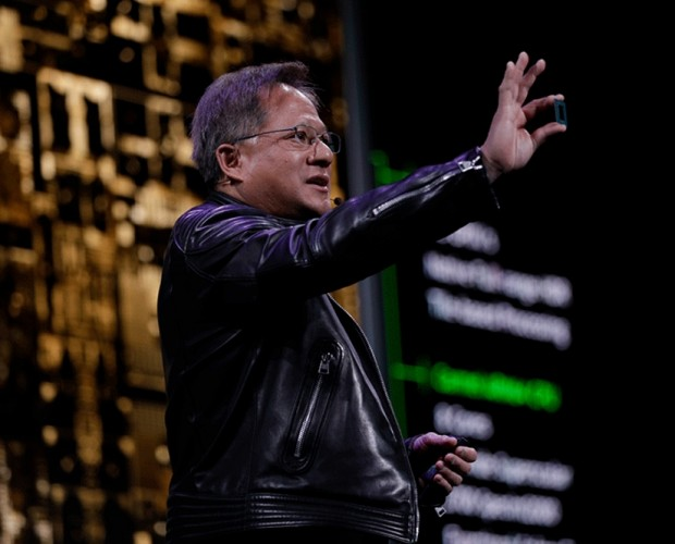 Nvidia unveils AI platforms for self-driving, smart assistants, and AR in vehicles