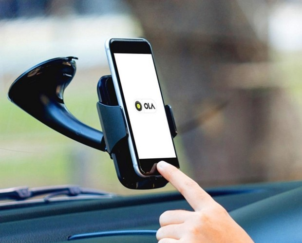 Uber rival Ola makes its way to the UK
