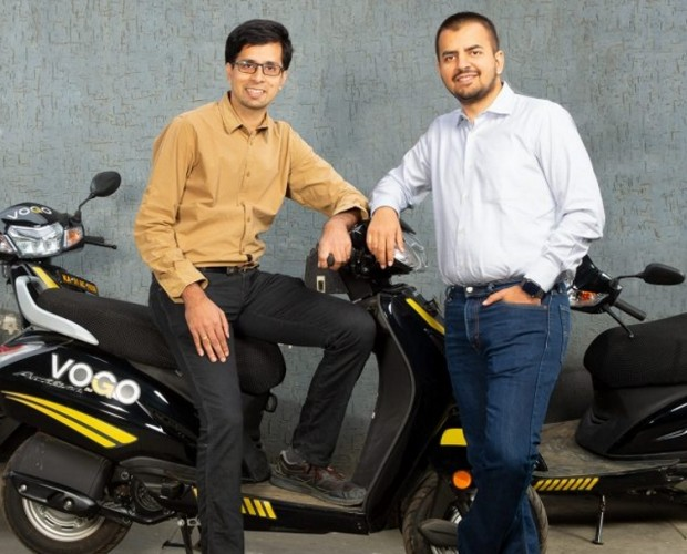 Uber rival Ola invests $100m in scooter sharing startup