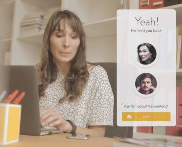 Dating app Once acquired by Dating Group for $18m
