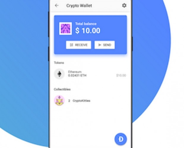 Opera introduces a crypto wallet to its mobile browser