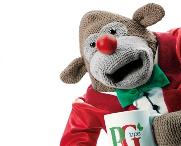 Unilever's PG Tips introduces Monkey chatbot for Comic Relief