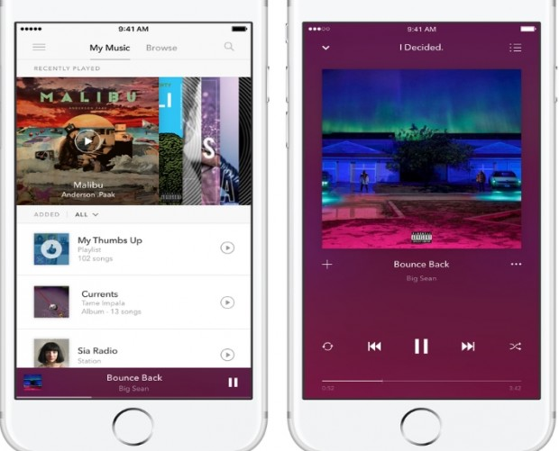 Pandora introduces premium on demand music service for Premium on demand