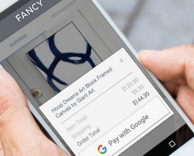 Google launches payment system for speedier checkouts