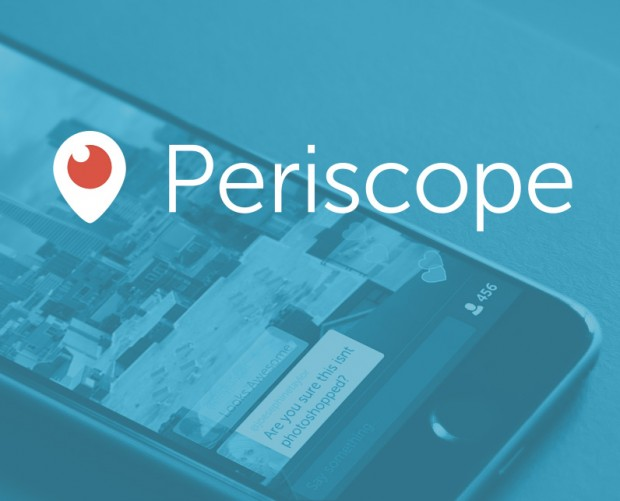 Twitter introduces pre-roll ads to its livestreaming video service Periscope