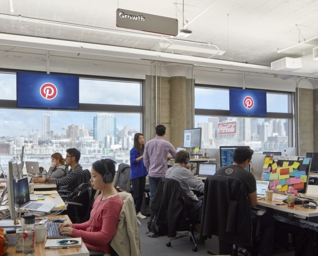 Pinterest launches influencer marketing program