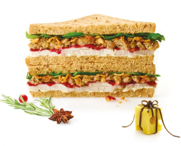 Pret a Manger launches online Christmas campaign