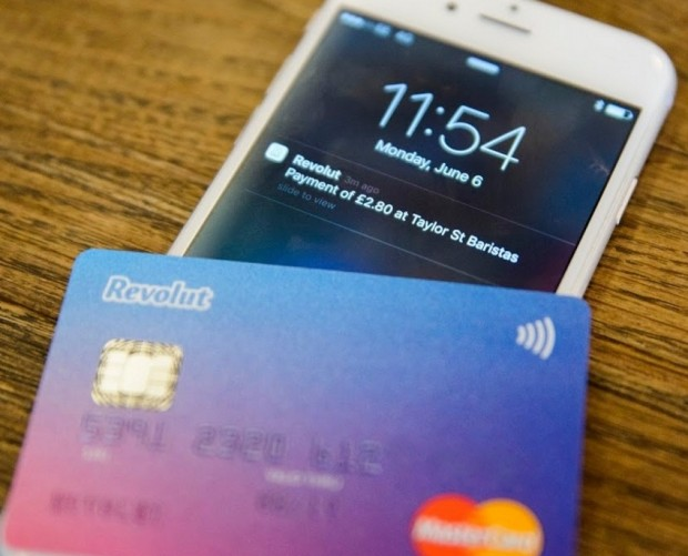 Revolut CFO quits amid digital bank's money laundering controversy