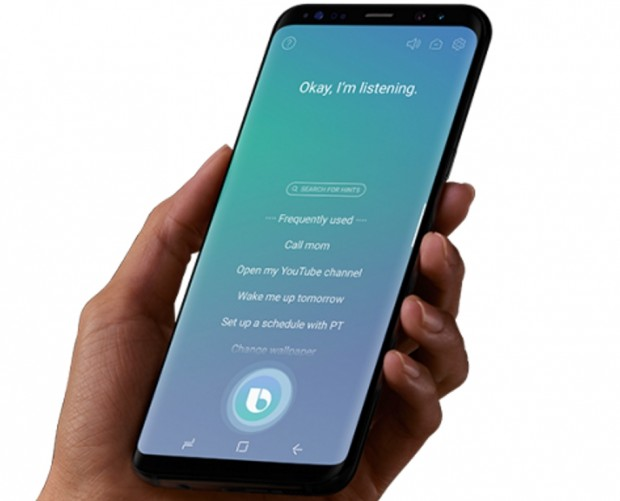 Samsung's Siri rival Bixby finds its voice in the US